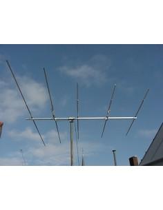 GB 50-70 MHz 2-3elm