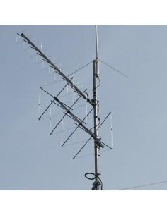 GB 144MHz Quad Antennas