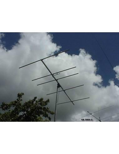GB 5elm FM Yagi 100-104-5MHz