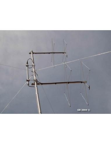 GB 2elm FM Quad 99MHz