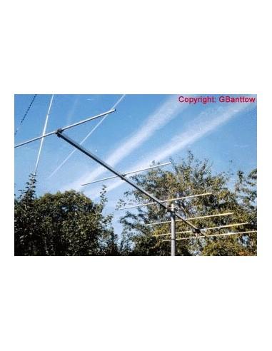 GB Air traffic 109-135MHz Antenna