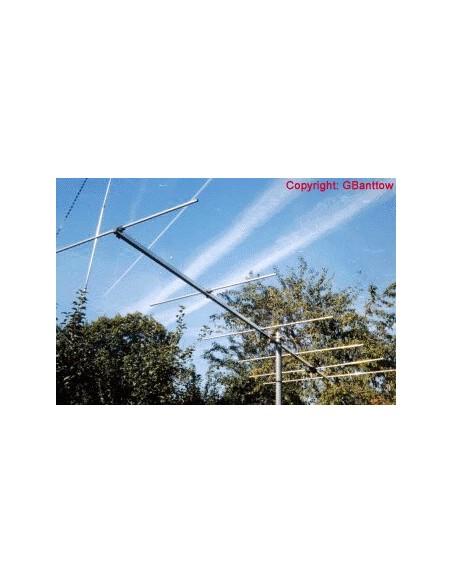 GB Luchtvaart  109-135MHz Antenne