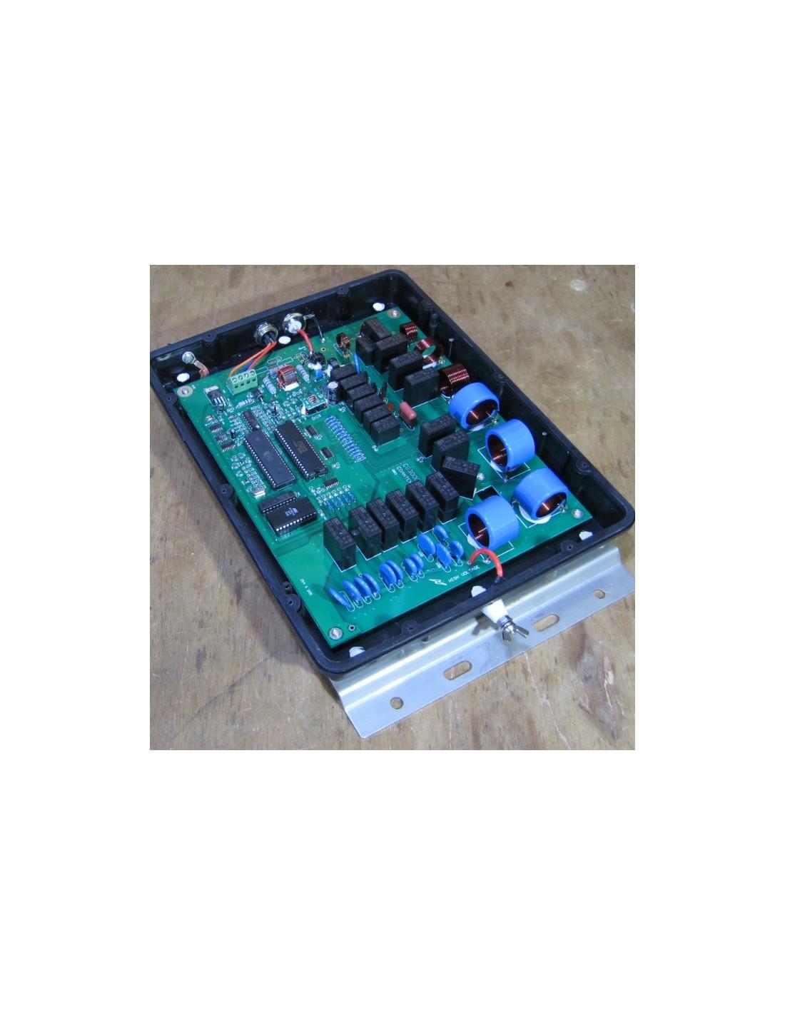 Auto HF Tuner CG 3000 - Controle unit - wire