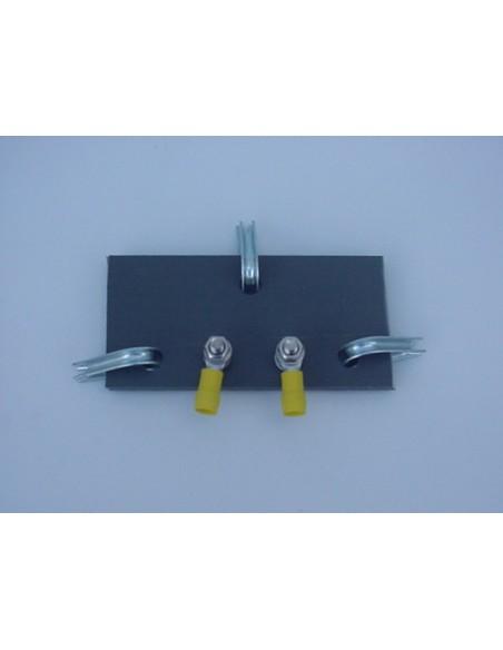 GB Insulator set GB5RV