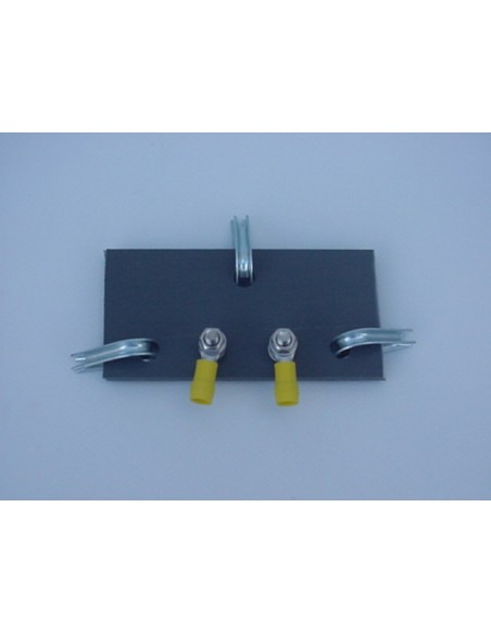 GB Isolator set GB5RV
