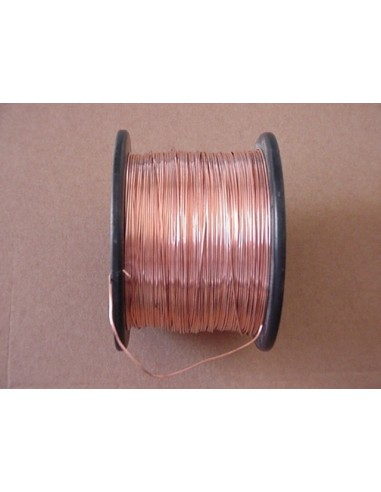 GB Antenna wire copper 16-