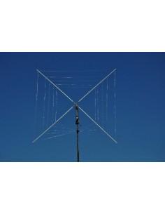GB HF Quad 1elm 5band 10-12-15-17-20m