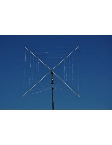 GB HF Quad 1elm 5band 10-12-15-17-20m