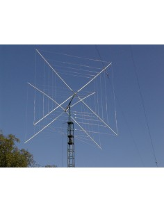 GB HF Quad 2elm 5band 10-12-15-17-20m