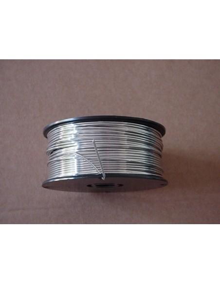 GB HF Quad Draad 1,6mm Aluminium