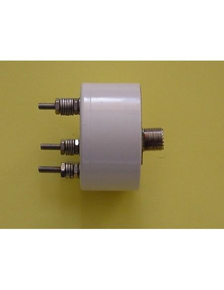 GB HF Transformer 4elm 3-5band Quad