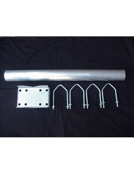 GB mounting kit 1elm