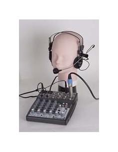GB HF Audio EQ 2x4 channels