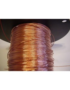 GB HF Quad wire 1,6mm14 Copper