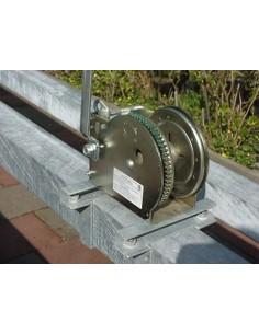 GB Handwinches Slimline Towers