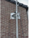 GB Wallmounting 20cm tiltover