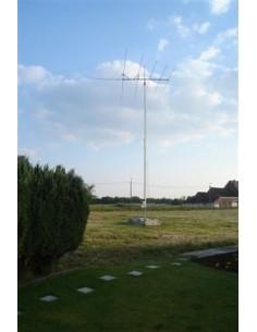 GB HD Slankmast 2x6m...