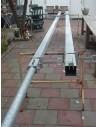 GB HD Slankmast 3x6m