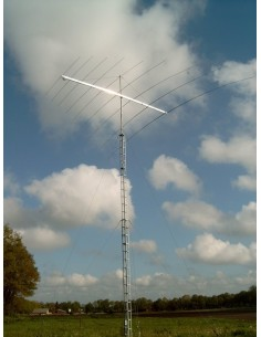 GB 12m Square tower