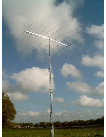 GB 12m Vierkant mast