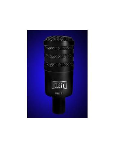 Heil PR 781 Microphone