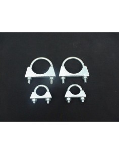 GB U bolts Clamps Yagi