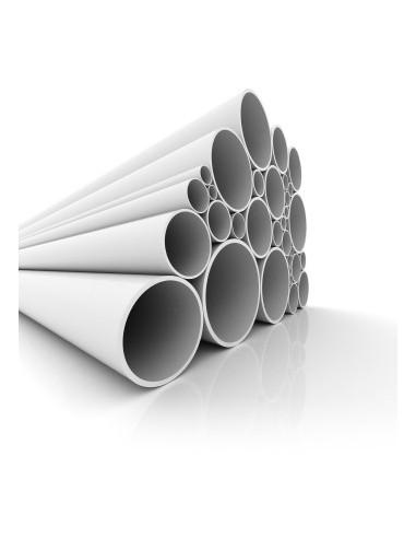 GB Aluminium tube Round