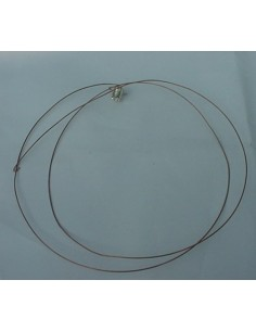 GB Quad 2m VHF copper wire...