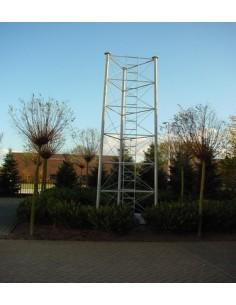 GB Triangular Free standing...