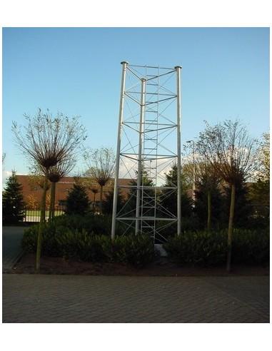 GB Triangular Free standing 30m