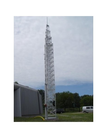 GB TRIANGULAR TOWER GB 24m