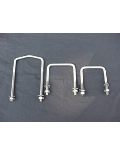 GB Clamp for Square Boom
