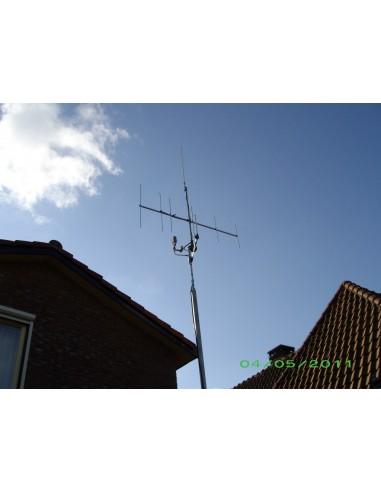 GB 6elm Luchtvaart Antenne