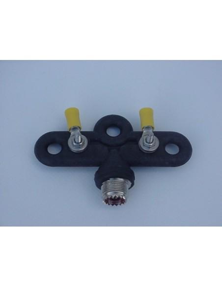 GB 6m 4elm kit HF Quad