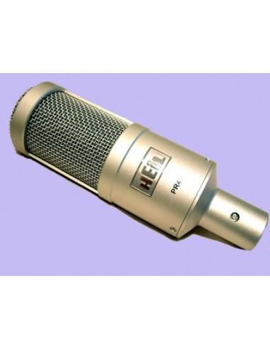 Heil PR40 Broadcast Studio Microphone
