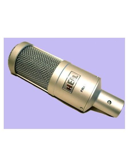 Heil PR40 Broadcast Studio Microfoon