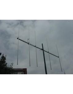 GB 5elm FM Yagi 94-5 MHz