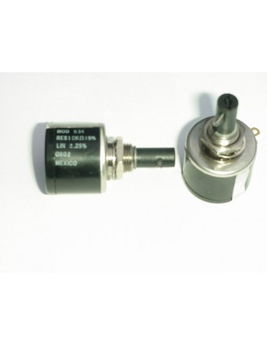 Potention-connector Meter PST Rotators