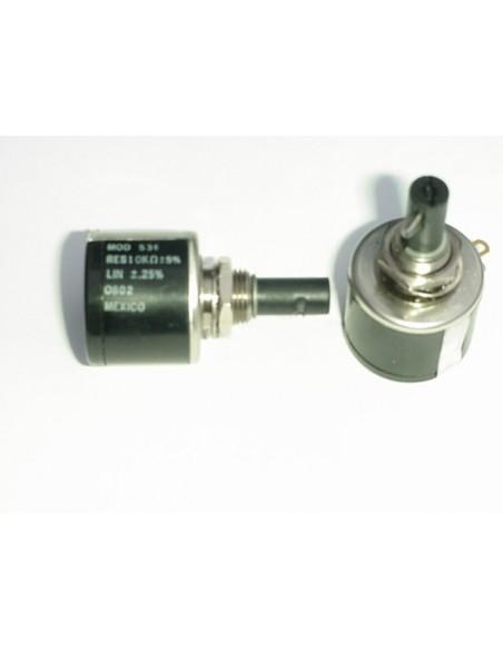 Potmeter-Stekker PST Rotoren
