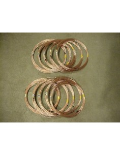 GB Wire set 5 band Quad 2elm