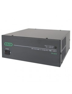 SPA-8250  25 AMP Voeding