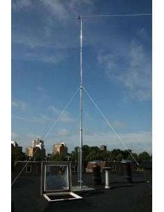 Aluminium Speciale tower