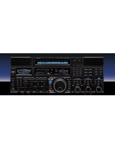 FTDX5000MP L HF-50MHz 200W Met Station Monitor