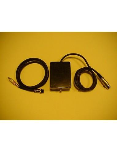 GB Audio Line Transformer 1-1 600 Ohm Balance-Un-Balance