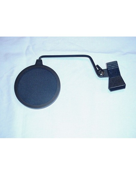 Pop shield for Microphone
