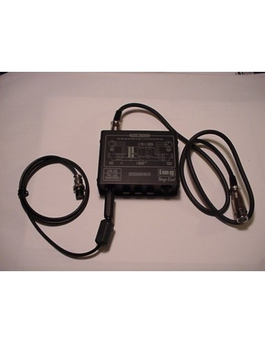 Pro Line Audio Transformer