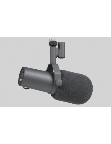Shure SM7B Broadcast Microfoon