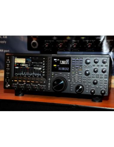TS 990S HF-50MHz 200watt