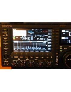 KENWOOD TS-890S HF+50MHz+70Mhz