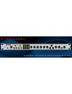 Aphex 230 Master Voice Channel Voice Processor